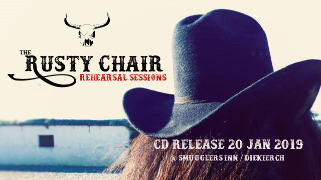 the rusty chair luxembourg music band acoustic blues folk rock